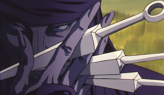 The World Needs More Ninja Scroll And Here S Why
