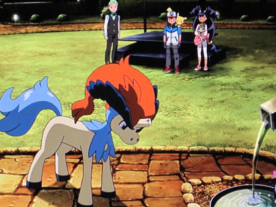 15th Pokemon Movie Premieres On Cartoon Network