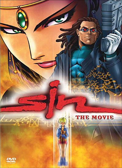 The Vault Of Error Sin The Movie
