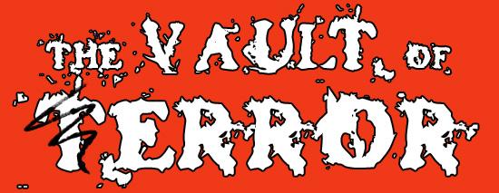 Vault of Error Logo