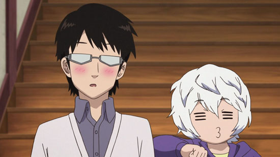 World Trigger Anime Catch-Up