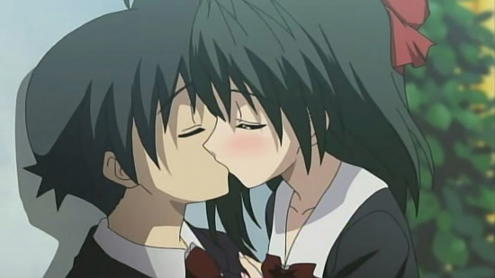Japanese Fans Rank The Anime Couples They Want To Split Up