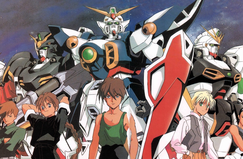 Image of: Twilight Axis Looking To Stream Some Of Sunrises Many Gundam Mecha Anime Series Youre In Luck Because Hulu Just Added Five To Its Library Including 19951996 Tv Otaku Usa Magazine Hulu Adds Gundam Wing And Four More Gundam Anime