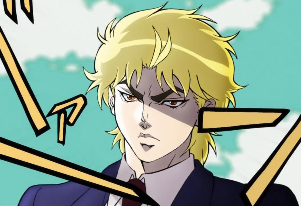 Another Fan Favorite Anime Series Is Getting Ready To Make The Leap North American Broadcast TV And This Time Its JoJos Bizarre Adventure
