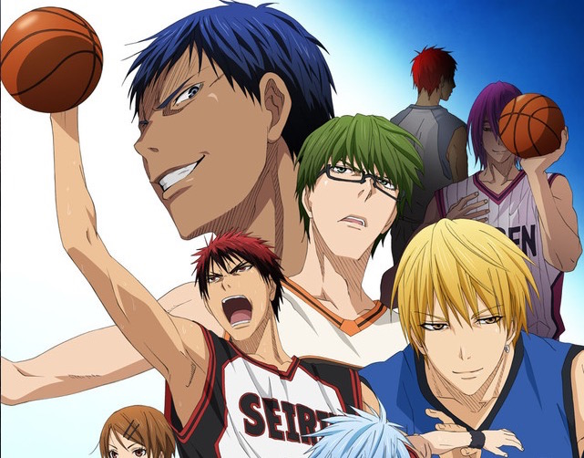 Kurokos basketball followup gets anime film get pumped because theres more kurokos basketball anime on the way according to the latest issue of jump next magazine tadatoshi fujimakis followup voltagebd Image collections