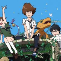 The DigiDestined Are Back in Digimon Adventure tri.: Reunion!