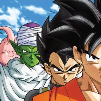 Dragon Ball Super pushes everyone's favorite beefy boys way past the limit!