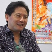 Bandai Visual Producer Minoru Takanashi Dies
