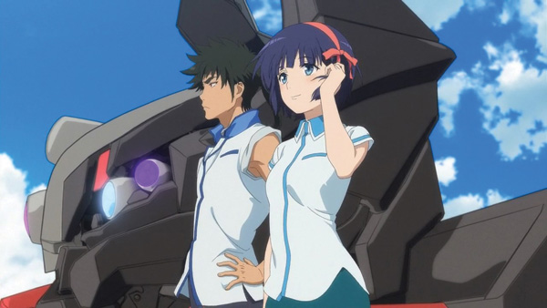 [Review] Kuromukuro