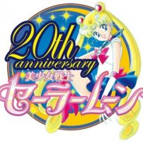 New Sailor Moon Anime Coming in 2013