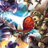[Review] Final Fantasy Explorers