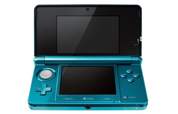 Nintendo Chops 3DS Price Down to $169.99