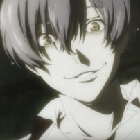 91 Days Anime Fires Away in New Promo