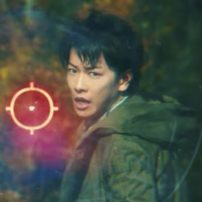 See How Ajin: Demi-Human Looks in Live-Action Film Form