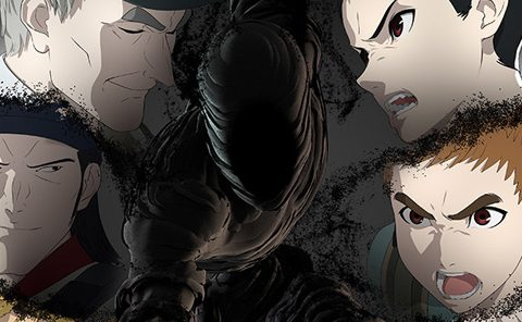 Ajin Season Two Gets Premiere Date, New Visual