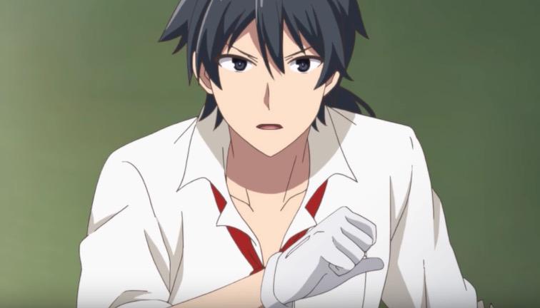 Akashic Records of bastard magic instructor Anime Shares Its Theme