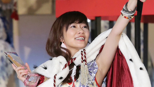 AKB48 Fans Reveal How Much They Spent On This Year's Election