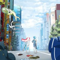 Akiba's Trip The Animation Gets First Trailer