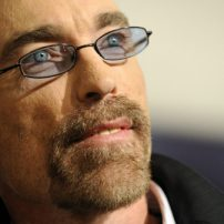Live-Action Battle Angel Alita Casts Jackie Earle Haley