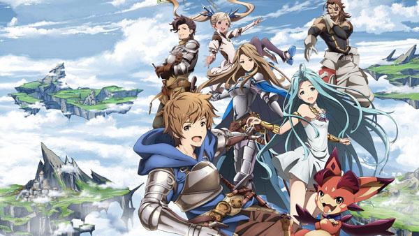 Amazon Announces Anime Strike Spring 2017 Lineup