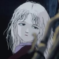 Mamoru Oshii's Angel's Egg Now on YouTube