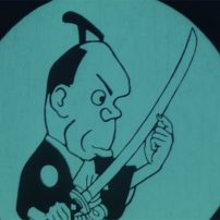 Library of Historic Japanese Animated Shorts Opens Online