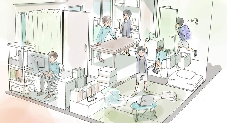 Tokyo's Underpaid Animators Find a Home Thanks to Crowdfunding