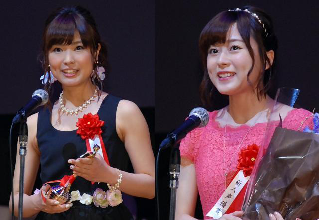 Girls und Panzer's Mai Fuchigami, Others Win Big at Japanese Movie Critics Awards