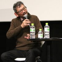 Hideaki Anno Talks Showa Anime Openings