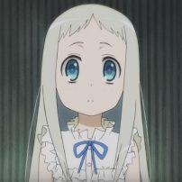 Aniplex Shows Off Anohana Anime's Dub