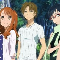 Anohana Anime Film Reveals Release Date, New Visual