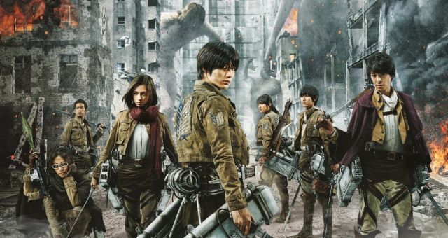 Is an Attack on Titan Film Being Planned for Hollywood?