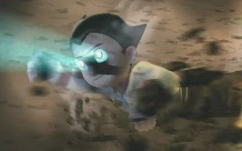 And Here's Your <i>Astro Boy</i> Teaser!