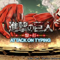 Attack on Typing Teaches Typing With Titans