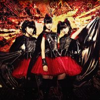Babymetal Gets Short Anime/Live-Action Hybrid Series