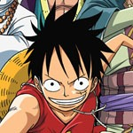 One Piece Season Two, Sixth Voyage