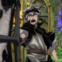 Black Clover TV Anime Set for 2017