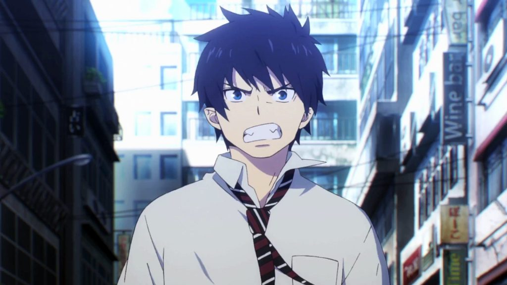 Blue Exorcist and the Kyoto Cooldown