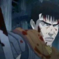Trailer Debuts for Second Berserk Anime Film