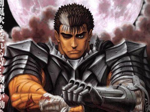 Berserk Manga Return Plans Spotted