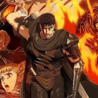 Crunchyroll Sets Berserk Anime Start Date