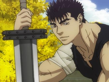 Hi-Res Images from Studio 4ºC's Berserk Anime Film