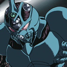 Guyver: The Bioboosted Armor