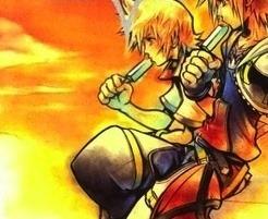 Kingdom Hearts: Birth by Sleep Slated for September 7