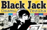 Vertical's Free Black Jack Manga Preview