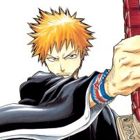 Live-Action Bleach Film Planned for 2018