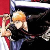 Jump Ad Teases Final Arc of Tite Kubo's Bleach Manga