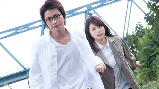 ERASED Live-Action Film [Review]