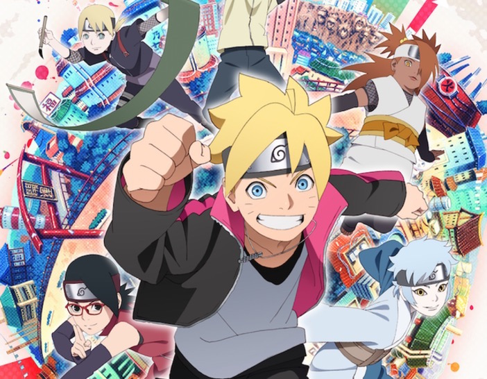 Boruto Anime's English Streaming Plans Revealed