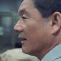 Battle Royale 3D Trailer Shoots You Indiscriminately